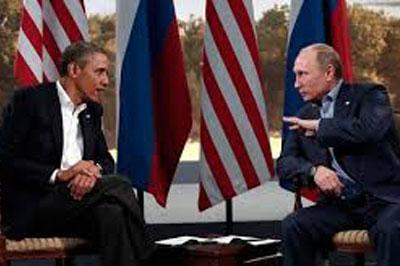 Обама разочаровался в России