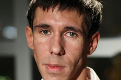 Алексей Панин избил украинца
