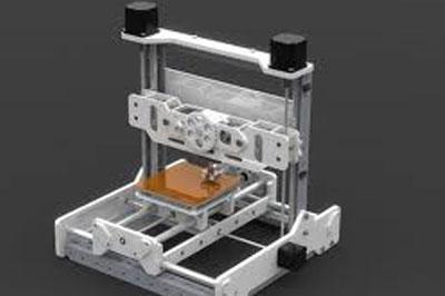 3D-принтер сможет создавать мебель