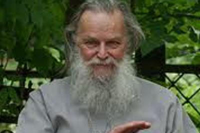 В Пскове убит священник  Павел Адельгейм