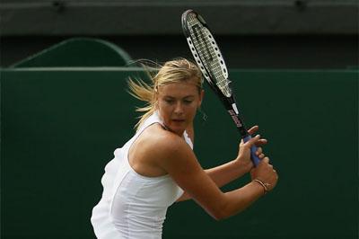 Травма плеча не допустила Марию Шарапову на US Open