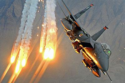США планирует нанести удар по Сирии