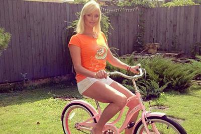 Анастасия Волочкова решила изменить свой имидж