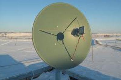 В Томске появится система дистанционного управления Земли