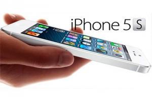 У Apple закончились iPhone 5s