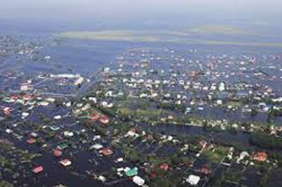 1,4 млрд. рублей потратят на поиски работ  для потерпевших от наводнения на Дальнем Востоке