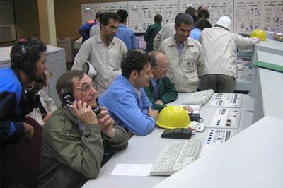 Сегодня Россия передаст АЭС «Бушер» Ирану