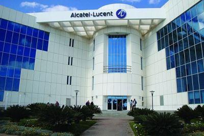 Совет директоров Nokia рассматривает возможность покупки Alcatel