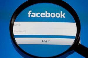 Банк спермы поместил фотографии убитых детей в сети Facebook