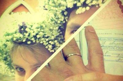 Телезвезда сериала «Папины дочки» тайно вышла замуж