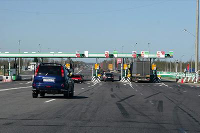 «Альфастрахование» назвали самых неаккуратных водителей в России