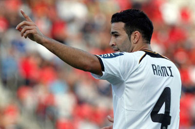 Адиля Рами на правах аренды переходит в «Милан» за 400 тысяч евро