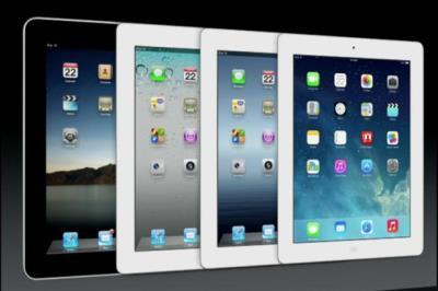 Apple провела презентацию своих обновлённых продуктов