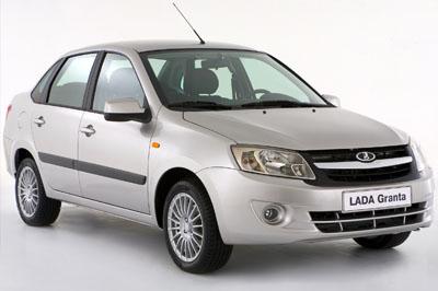 Цена на продукцию «АвтоВАЗ» не будут повышать
