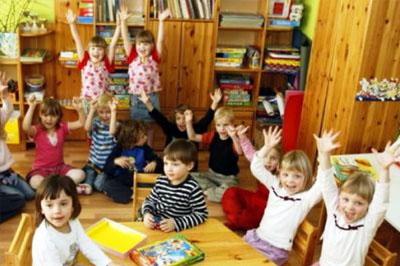 Детей мигрантов не будут пускать в детский сад, если их родители не заплатят налоги