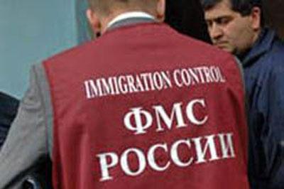 Глава ФМС предложил уголовную ответственность для работодателей нелегалов