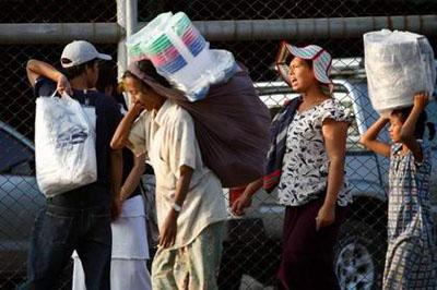 Госдума рассмотрела законопроект расширяющий список причин отказа мигрантам в гражданстве