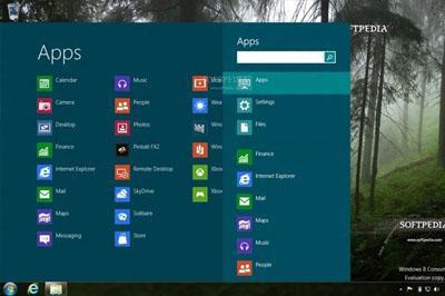 Microsoft решила вернуть привычную кнопку «Пуск» в Windows 8
