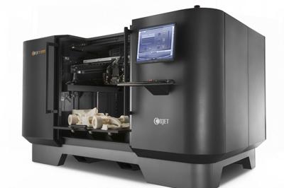 NASA будет использовать 3D-принтеры в космосе