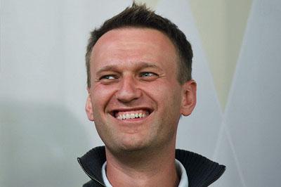 Навальный будет присутствовать на заседание в Кировском облсуде