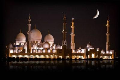 Рианну выгнали из мечети в Абу-Даби