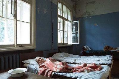В Екатеринбурге из психиатрической больницы сбежало трое подростков