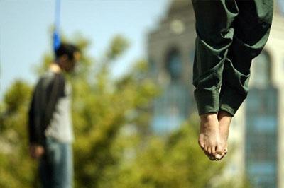 В Иране были казнены 16 боевиков в следствие нападение на погранвойска