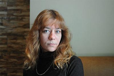 Муниципального депутата Елену Ткач избили   во время слушания