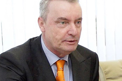 В Москве был избит голландский дипломат