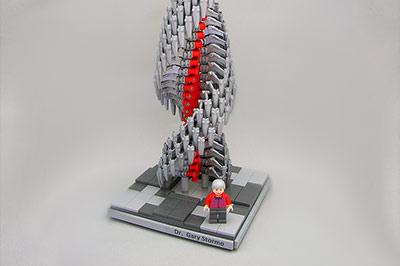 На основе молекул ДНК созданы программируемые контроллеры