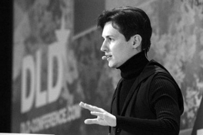 На Дурова депутат потребовал завести дело из-за картинки с изображением теракта