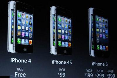 Цены на обновленную линейку iPhone выросли «по-тихому»
