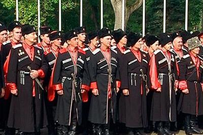 В 2014 году Казачья партия примет участие в выборах