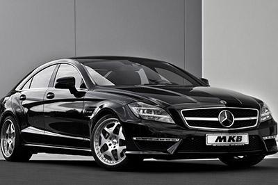 Чиновникам запретят приобретать Mercedes