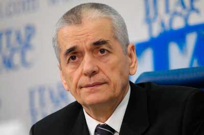 «Литовские молочные продукты вернутся на российский рынок», - Онищенко