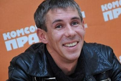 Алексей Панин вновь устроил дебош в кафе Приамурья
