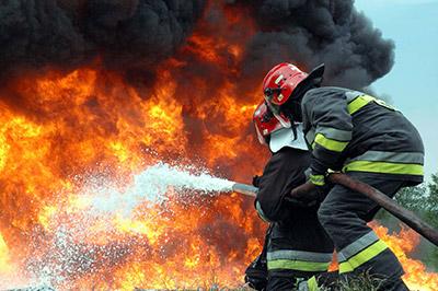 Лондонские пожарники предоставили список самых странных вызовов