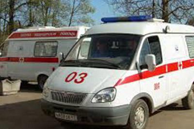 Скорая помощь отказалась помочь пострадавшим в ДТП