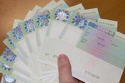 Шенгенская виза претерпела изменения