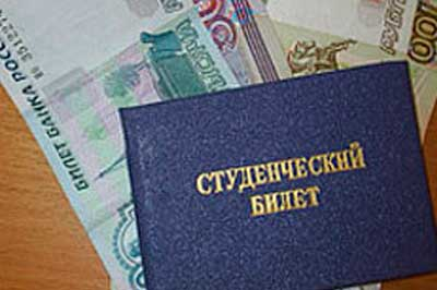 Премьер-министр России повысил стипендии студентам