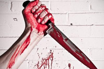 Подросток зарезал 9-летнюю сестру своей знакомой