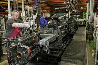 АвтоВАЗ начал производить двигатели Renault-Nissan