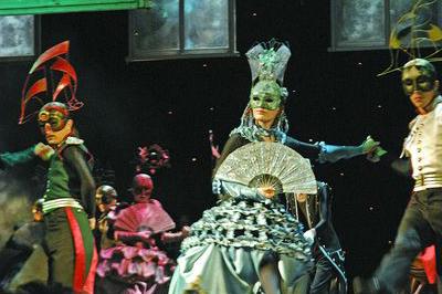 Казанский театр имени Качалова начнет гастрольный тур с Сургута