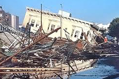 Минфин, страховые компании, стихийные бедствия, обязательная страховка