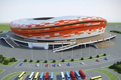 Мордовия, зимние виды спорта, развитие спорта, финансирование, строительство спортивных объектов