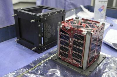NASA запустил в космос ракету Minotaur 1, на борту которого 29 спутников