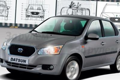 Nissan возродил бюджетный автобренд Datsun
