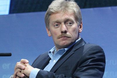 Песков: слова Путина о возможной отставке критикующих его политиков не относится к конкретным «персоналиям»