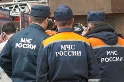 Российские МЧС вылетели в Хабаровск для помощи пострадавшим от тайфуна филиппинцам