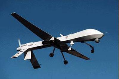 В США изобрели беспилотник нового поколения